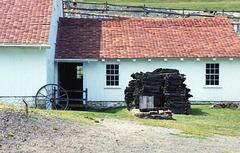 Cast House