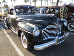 1941 Buick Super Eight