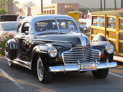 1941 Buick Special Eight
