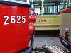 Tram 2625 & 756 &