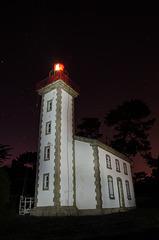 Sainte-Marine le phare