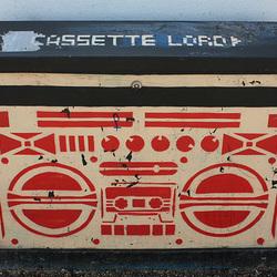 Cassette Load