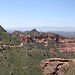 Coconino National Forest with Great Outdoors pano