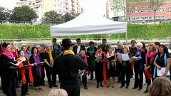 Chorale Auberbabel - Ils chantent la langue des autres