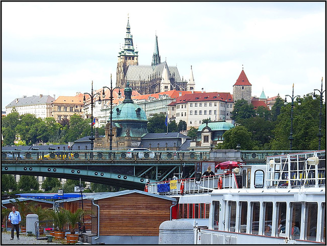 Prag,Tschechien 008