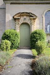 Saint Rumbold, Stoke Doyle, Northamptonshire