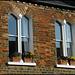 Cranham Street windows
