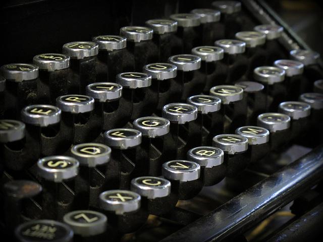 Not an Enigma Machine