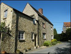 Myrtle Cottage, South Hinksey