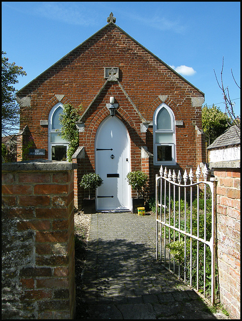 Old Chapel, Wootton