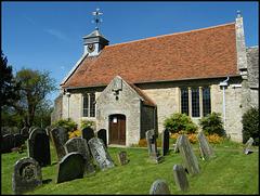 St Peter's Church, Wootton