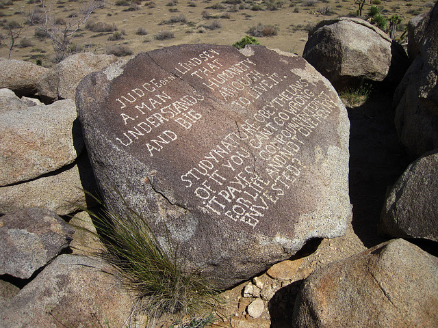 Samuelson's Rocks (5864)