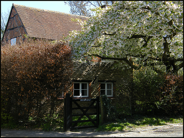 Home Farm Cottage