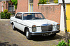 1972 Mercedes-Benz 250 CE