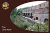 The Lime Kilns - Amberley - 29.8.2013