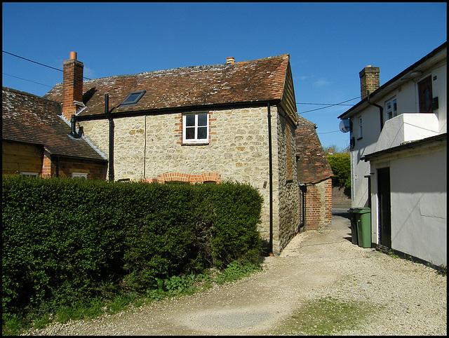 old corner of Stadhampton