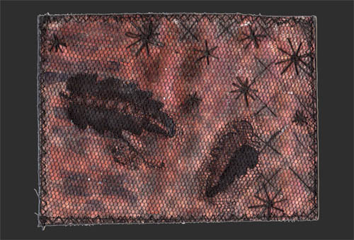 digi background lace