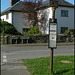 Stadhampton bus stop