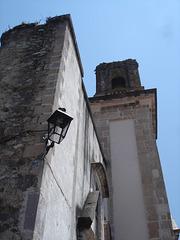 Lanterne d'église / Church lantern.