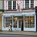Oxford Gallery shop