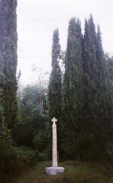 à la sortie deBouresselematindu24-7-2001