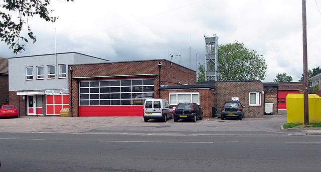 Havant Fire Station