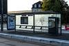 BESANCON:Essais du Tram: Station de la Gare Viotte. 02