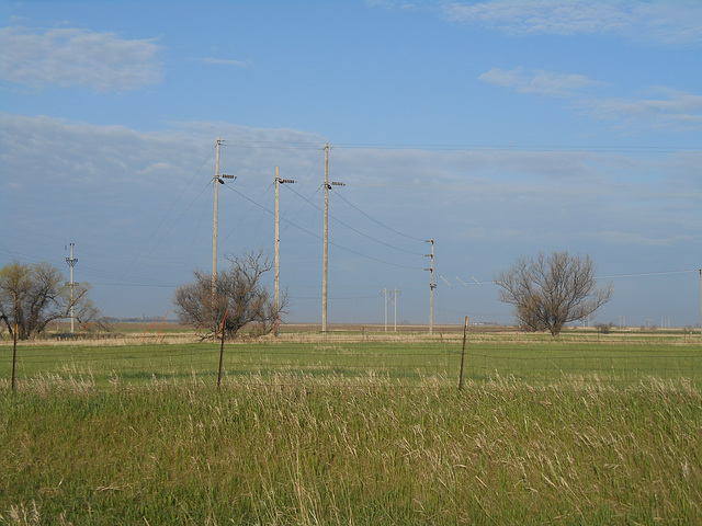 Montana-Dakota Utilities - Ellendale, ND (rural)