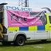 Hampshire Police Sprinter (2) - 31 May 2014