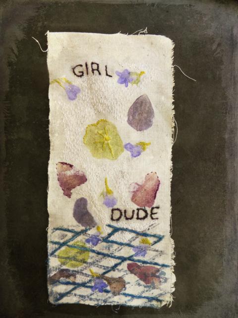 girl dude