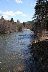 Chewaucan River