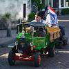 Dordt in Stoom 2014 – Foden steam tractor