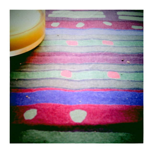 Marimekko and juice