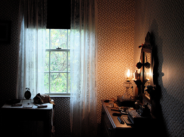 Ann of Green Gable House, PEI