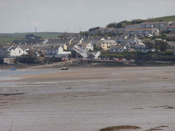 West Appledore