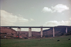 Construction of the M62 - batch 2