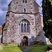 St Mary's Church Tower Frensham