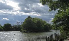 Ryer Island bridge Sacramento Delta (2081)