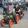 Dordt in Stoom 2014 – Foster Traction Engine
