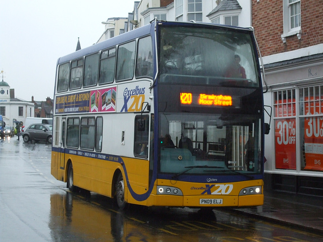 DSCF4535 Johnsons Coach and Bus PN03 ELJ