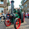 "Dordt in Stoom 2014 – ""De Majoor"" Traction Engine"