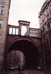 Edimbourg 8-8-2000 malhela sed artisma urbo