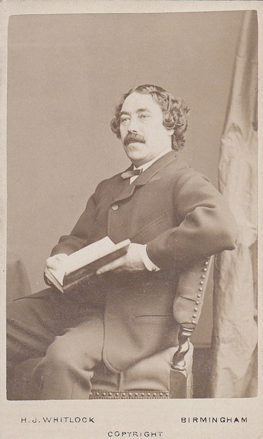 John Sims Reeves by Whitlock