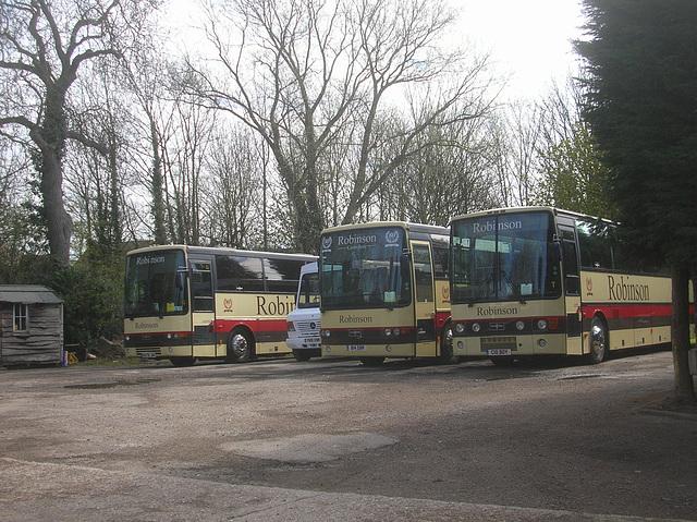 DSCN7930 Robinson Kimbolton K579 JNV, YN51 VNM, B14 SBR and C10 BOY
