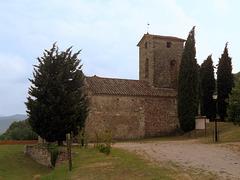 Ruta Romanica - Sant Pere de Lligordà