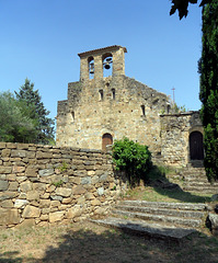 Ruta Romanica - Sant Sepulcre de Palera