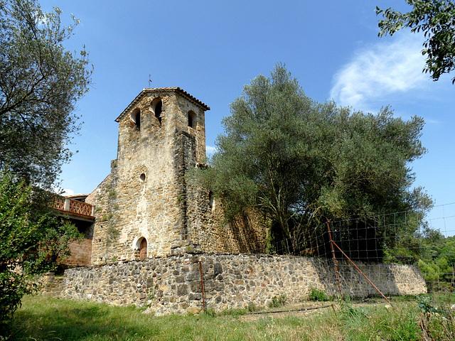 Ruta Romanica - Santa Maria de Palera