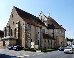Neuvy-Saint-Sépulchre - Saint-Étienne