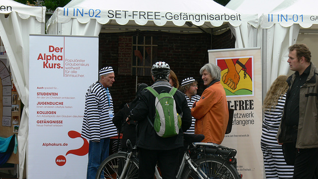 Deutscher Katholikentag in Regensburg