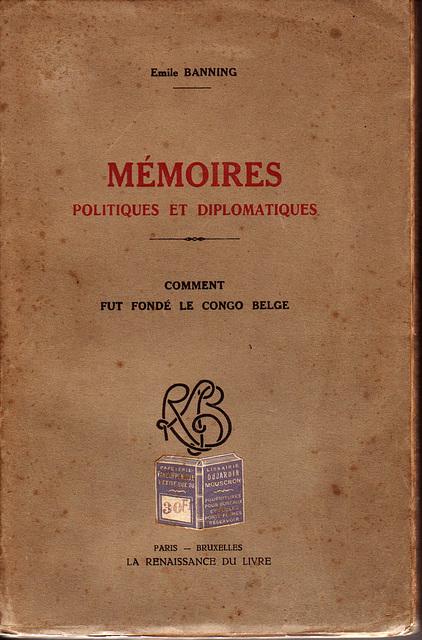 Conférence de Berlin 1884-85 création du Congo Belge